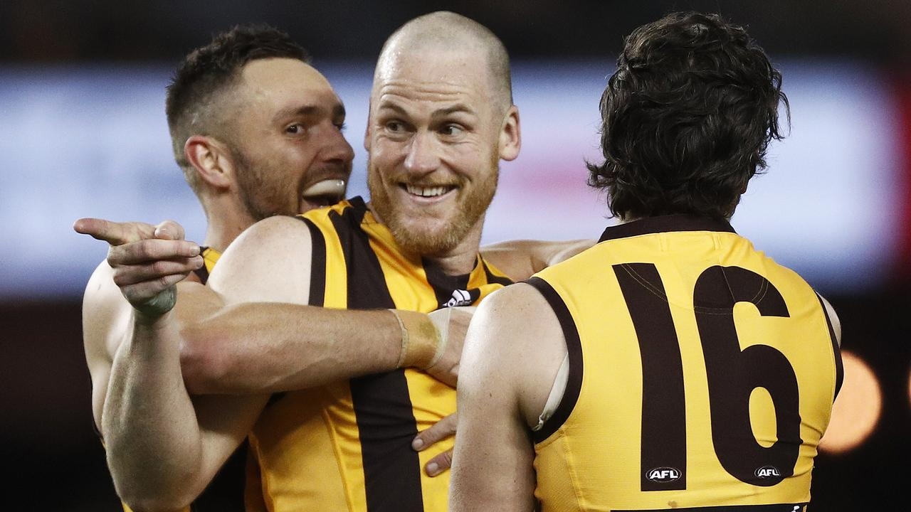 AFL 2019: Melbourne registers its interest in Jarryd Roughead, following St Kilda and Gold Coast