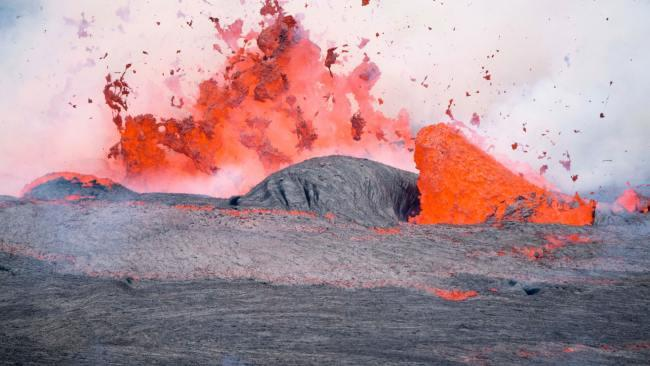 How to seeNyiragongo? Nyiragongo is within the Virunga National Park, where you can climb to the summit as part of a group tour (usually accompanied by armed guards). At the top, within its giant crater, is the lava lake.Picture: Pierre Yves Burgi / Unsplash See also: Adventures to travel the world for 17 wild animal encounters NZ's extreme adventures