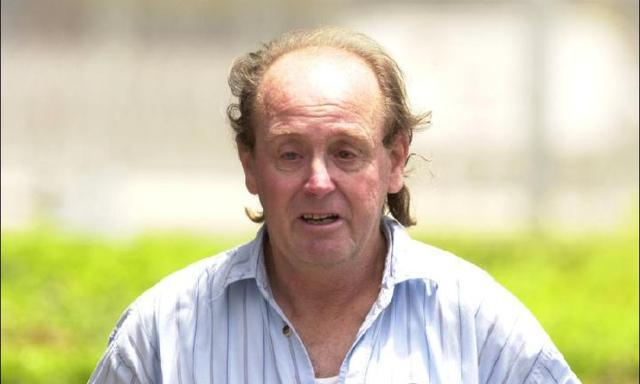 Dennis Raymond Ferguson, convicted paedophile. Image: News Limited
