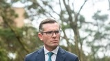NSW Treasurer calls for PM to set a date and strategy to reopen international borders