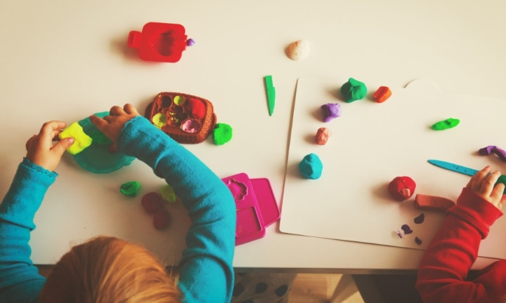The crazy cost of childcare is very damaging. Image: iStock.