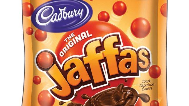 The JaffaThe humble Jaffa, a hard-coated orange flavoured candy with a soft chocolate centre, is a must for every kiwi lolly jar. Each year thousands of Jaffas are raced down Dunedin's Baldwin St, the steepest street in the world, as part of the Cadbury Chocolate Carnival.