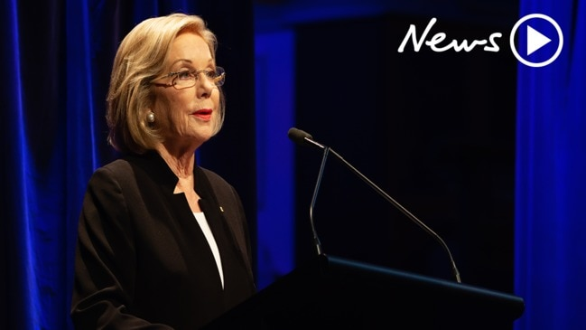 Ita Buttrose has been appointed as the new chair of the ABC