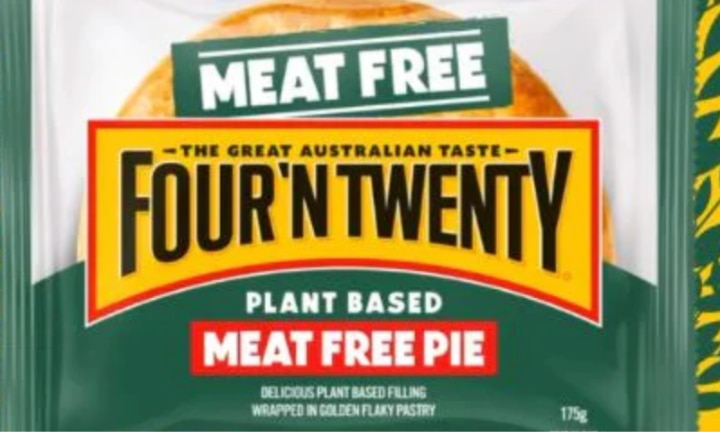 Aussies up in arms over meat pie