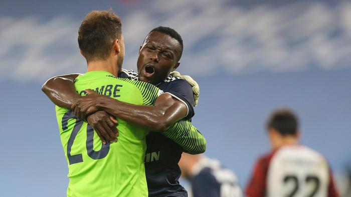 Melbourne Victory claimed a statement victory in the Asian Champions League.