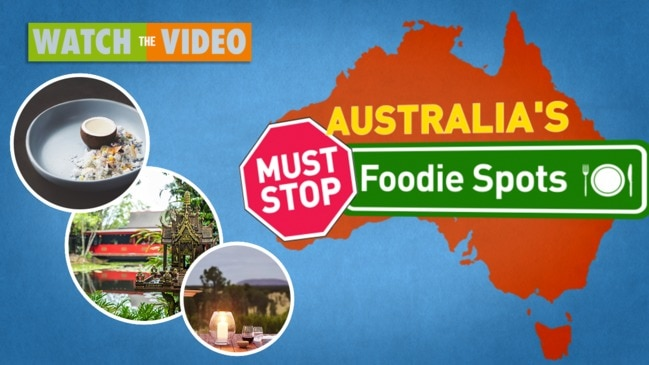 Aussie restaurant road trips: the must stop spots in every Australian state