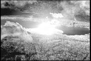 Infrared Footage Shows Vanuatu Volcano Erupting. Credit - Royal New Zealand Air Force via Storyful