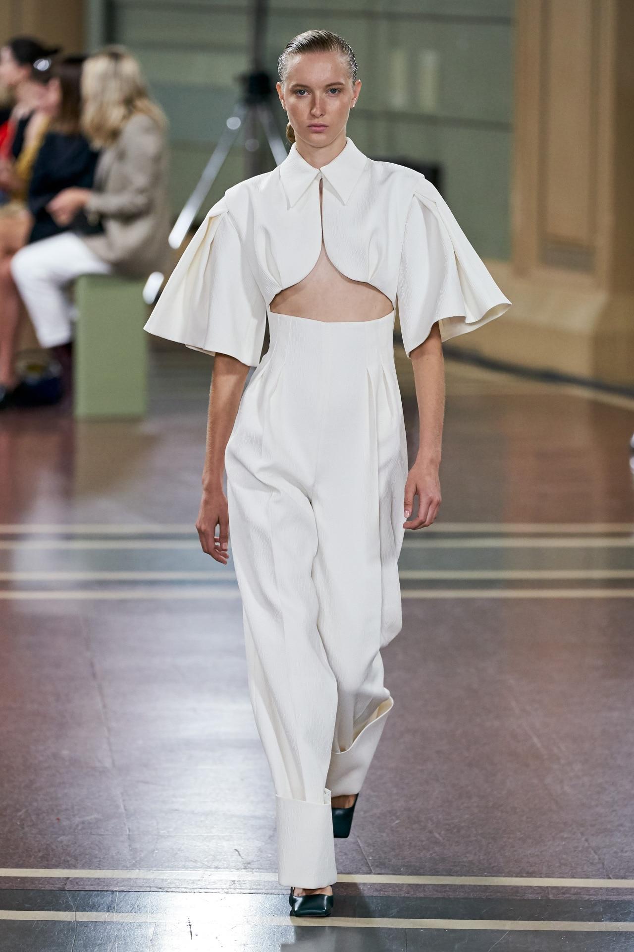 Emilia Wickstead ready-to-wear spring/summer 2020