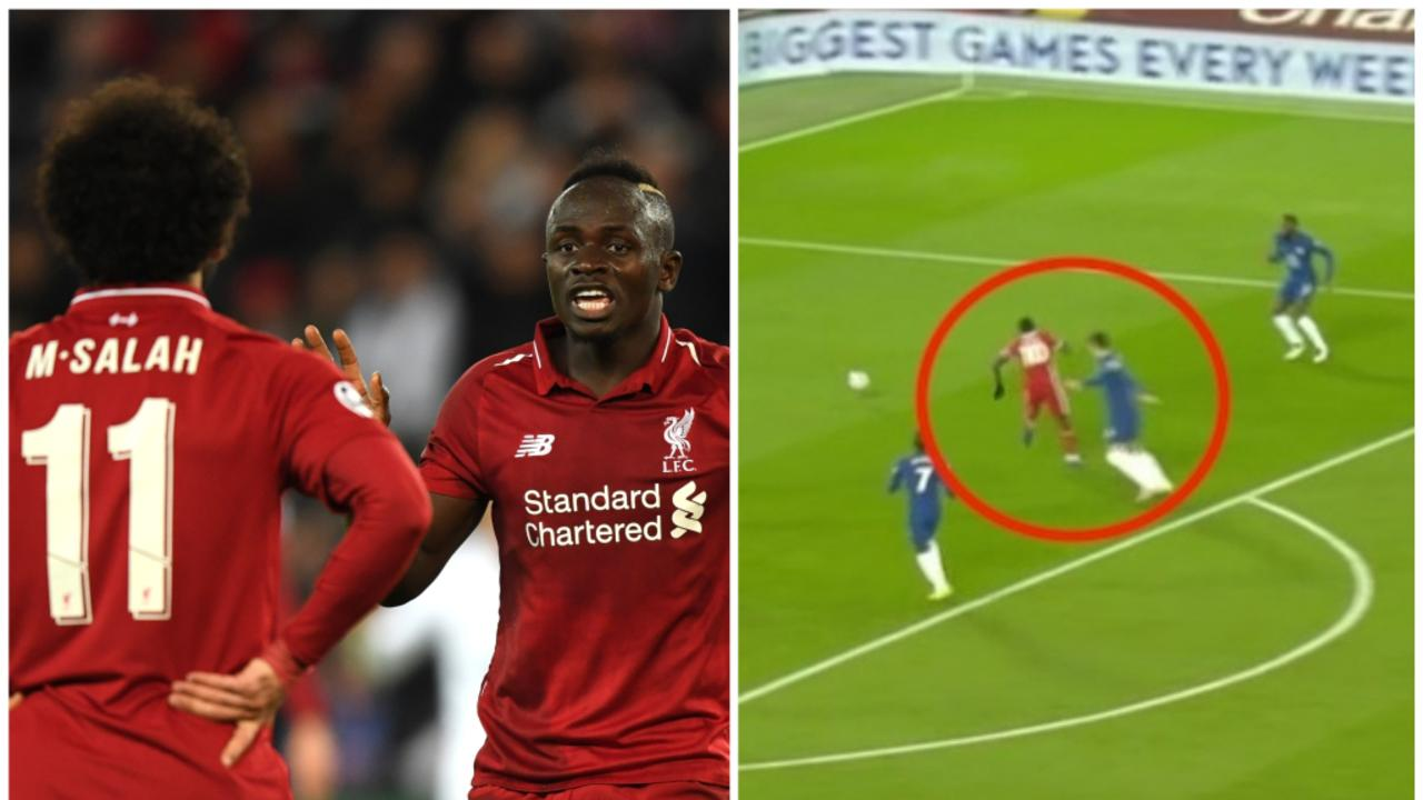 Michael Owen's wild Sadio Mane theory, Mo Salah future, 'selfish' strikers, Liverpool analysis