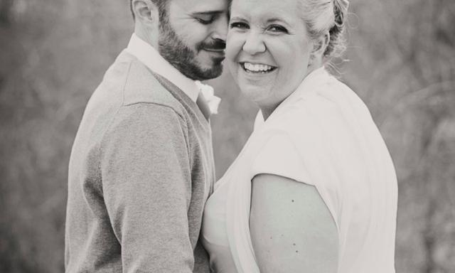 Marriage: Mum explains why she married the quiet guy