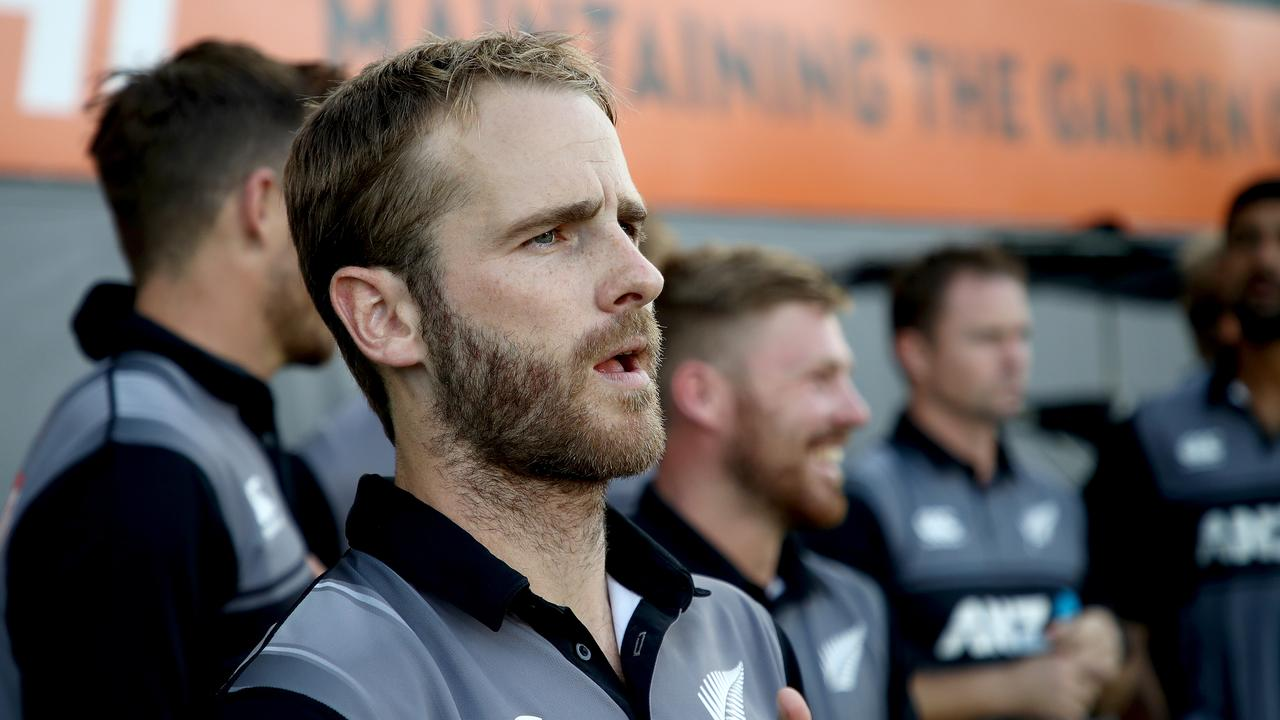 Kane Williamson said New Zealand need to be better at winning games in regulation after another super over loss.