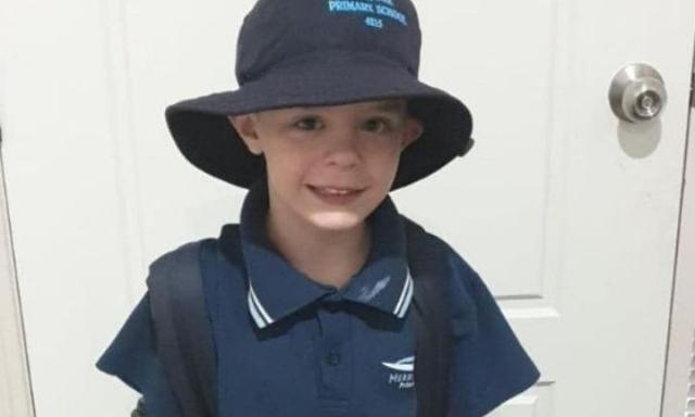 Cooper Onyett: Family beg for funeral exemption after boy drowned at school camp
