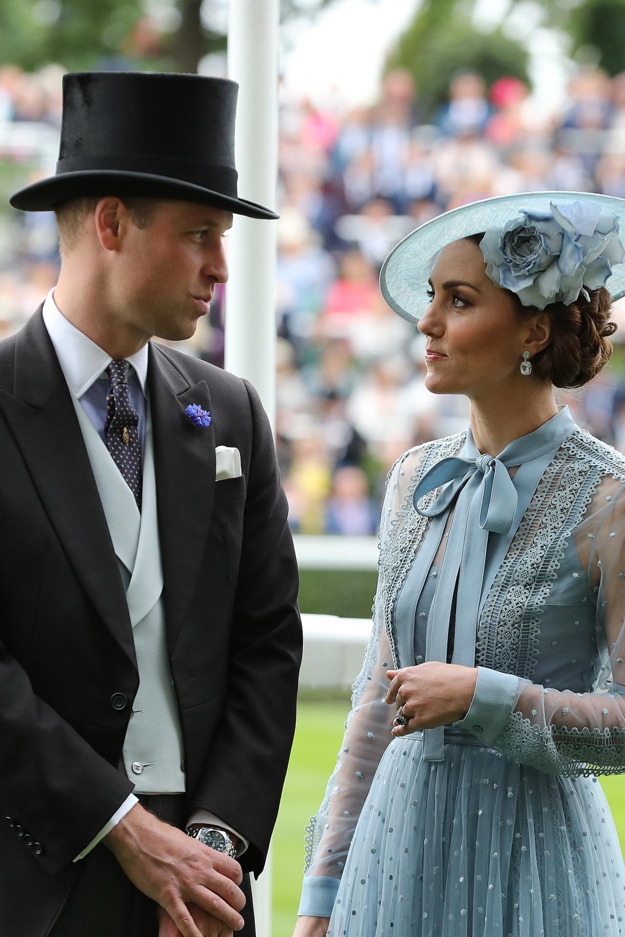An etiquette guide to Royal Ascot, Queen Elizabeth's favourite event