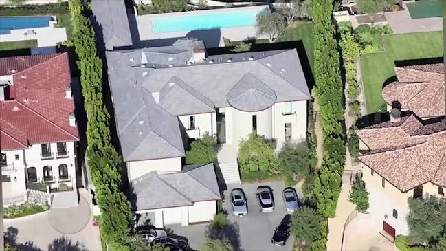 Kim Kardashian and Kanye West sold Bel-Air mansion for AUD$25 million