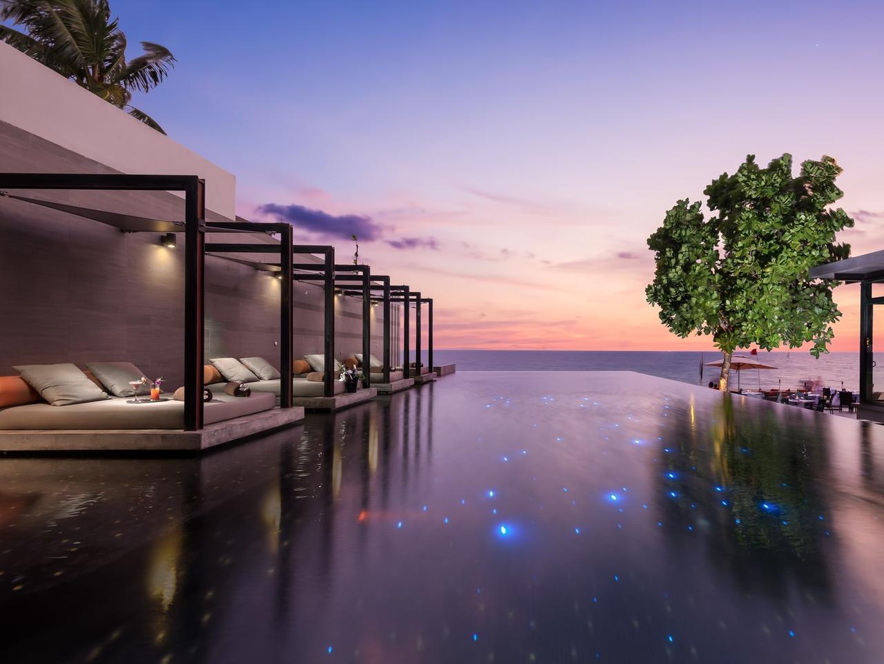 Aleenta Resort and Spa, Phuket, Thailand. Picture: Supplied