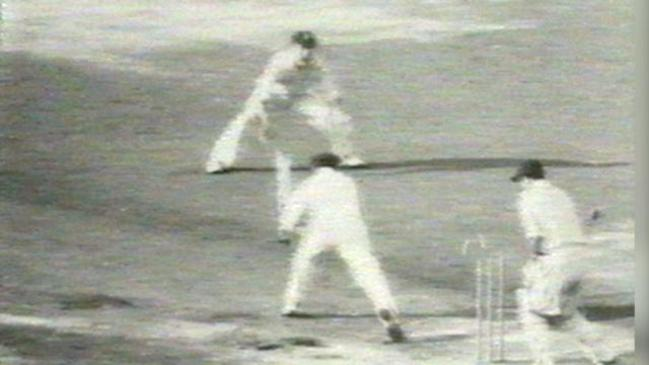 On this day: The most famous duck in cricket history