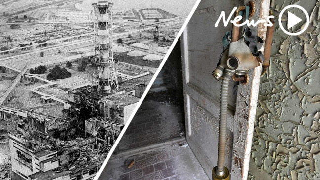 Chernobyl: The world's deadliest place