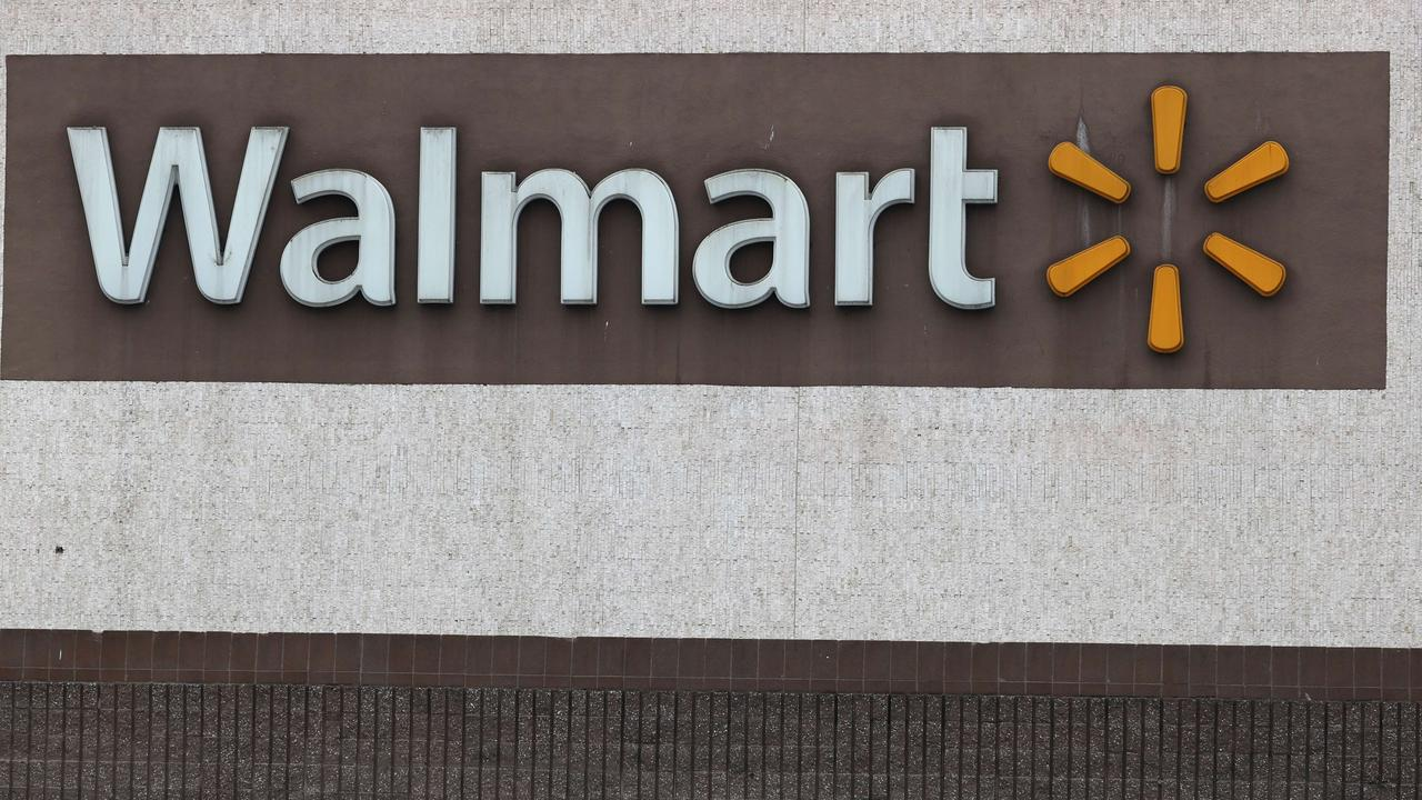 Walmart was founded by the Waltons, who have amassed a huge family fortune.
