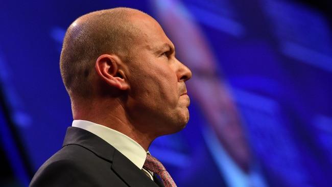 Treasurer Josh Frydenberg appeared on Sky News Australia on Friday morning. Photo: Sam Mooy/Getty Images