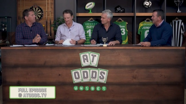 Legends discuss the big issues in sport: Episode 13. Source: Unibet