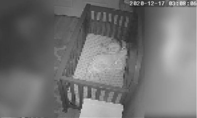 Thousands of baby monitors not secure to hackers