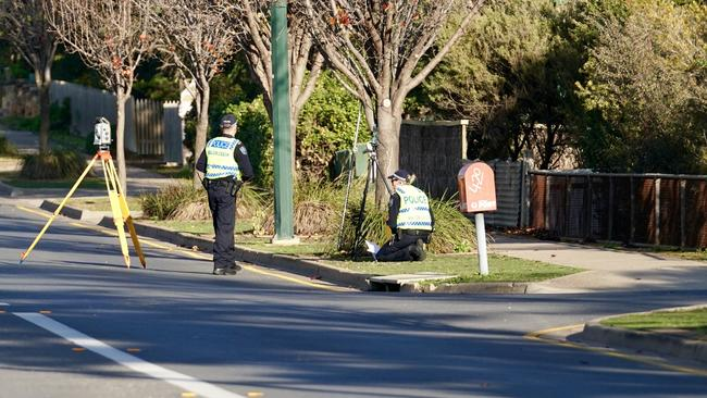Murray Bridge: Pedestrian killed in crash | The Pulse | The Advertiser