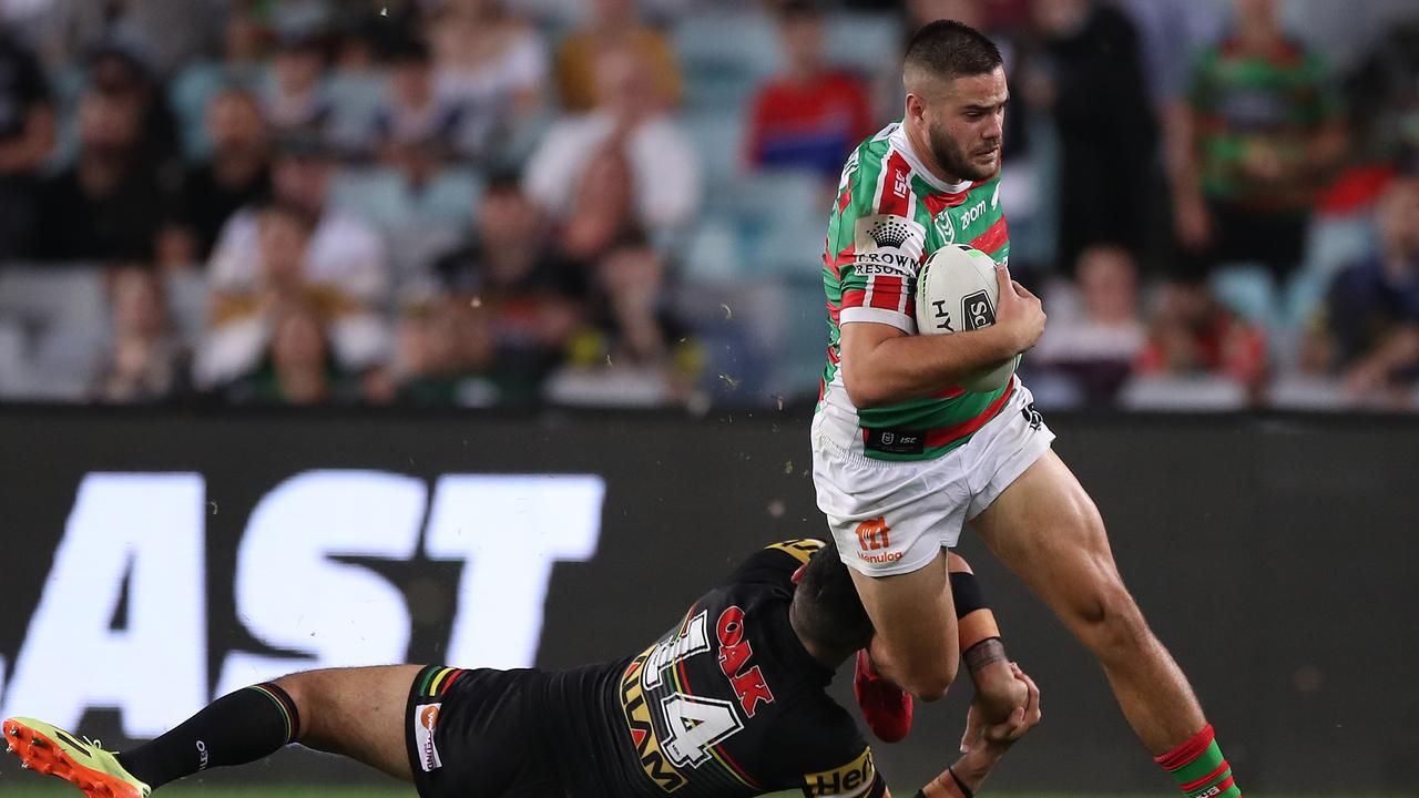NRL 2021: Corey Allan set to join Bulldogs as Souths look ...
