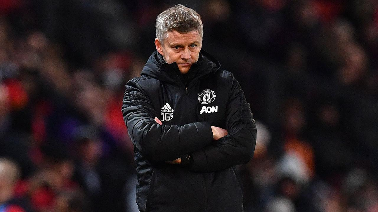 Is Ole Gunnar Solskjaer still the right man for Manchester United? Was he ever?