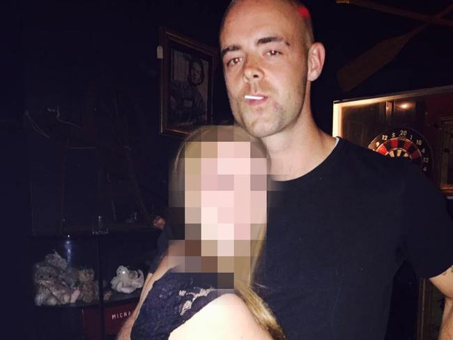 Tom Jackson succumbed to his injuries in Townsville Hospital a week after the hostel attack.