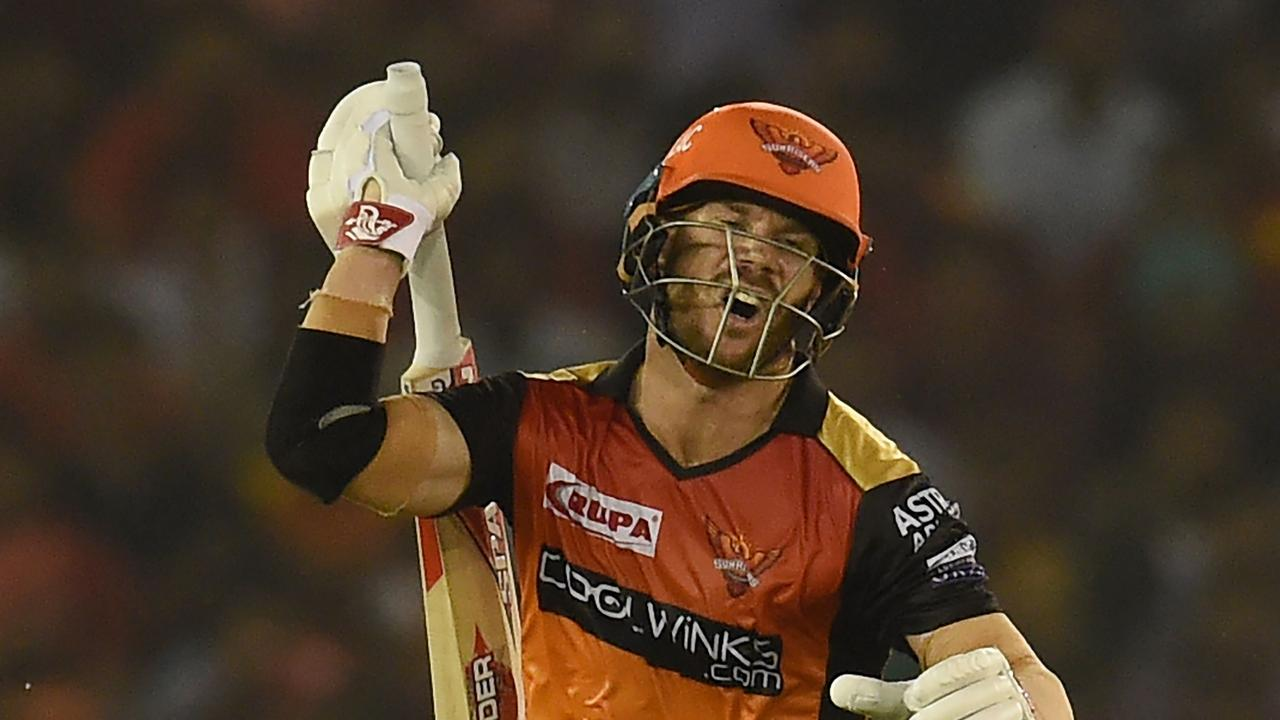 South Africa great Dale Steyn believes David Warner may have already played his last game for Sunrisers Hyderabad.