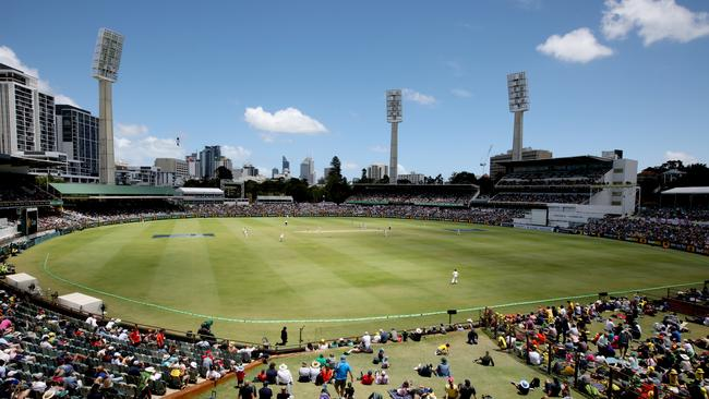 The WACA has most likely hosted its final Test match.