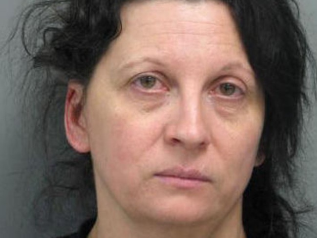 Shanna Golyar, 41, was sentenced to life for secretly murdering love rival Cari Farver and then using her identity to stalk a man they both dated, David Kroupa.