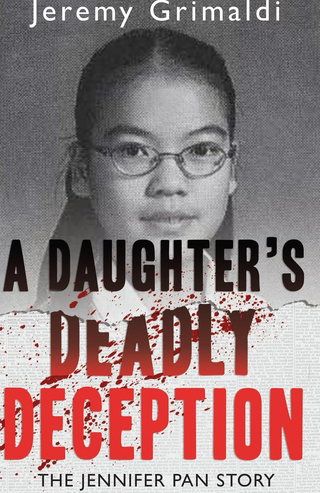 A Daughter's Deadly Deception.