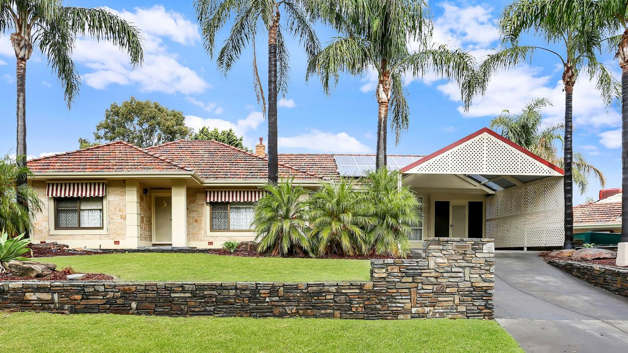 231 Lyons Rd, Dernancourt has been proudly owned by the same family for more than 40 years.