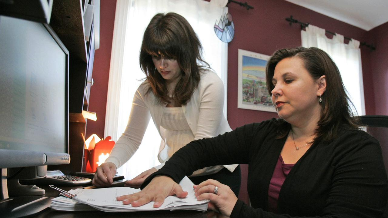 Tax Tips for the Self-Employed
