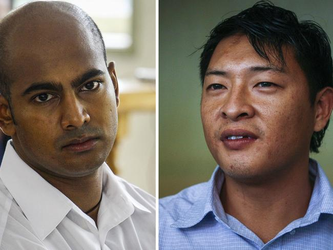 Mary Jane was the only one of nine death-row prisoners spared on the day Myuran Sukumaran and Andrew Chan died.