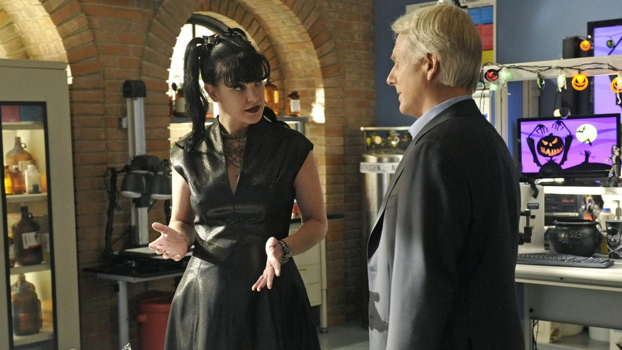 Perrette has shared several cryptic tweets since her departure from NCIS.