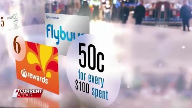 Flybuys go online as Coles, eBay join forces (ACA)
