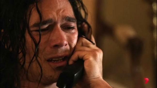'INXS: Never Tear Us Apart' trailer
