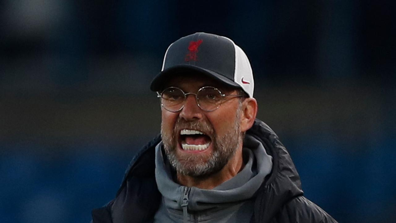 Liverpool reported a £46 million (A$82.2 million) pre-tax loss for the financial year ending May 2020.