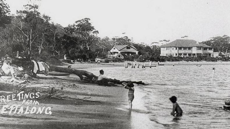 Woy Woy: The Venice of Australia – How a little town became
