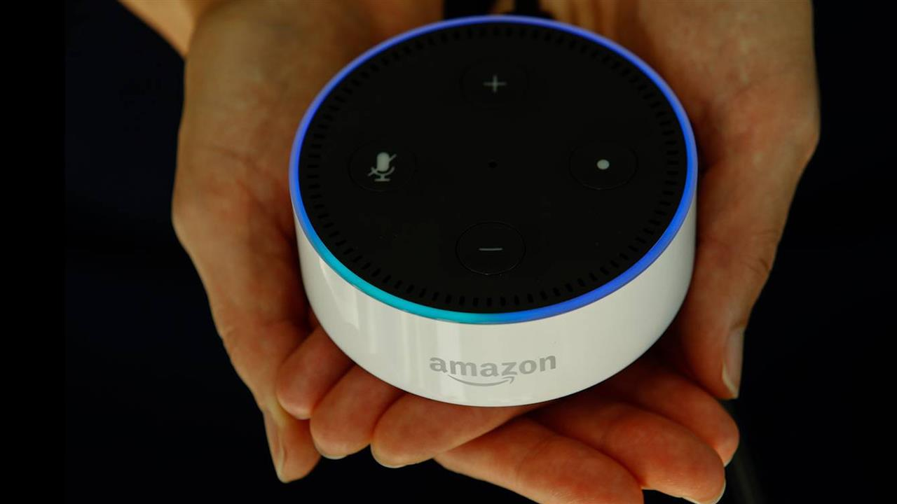 Amazon and Google May Turn Speakers Into Phones