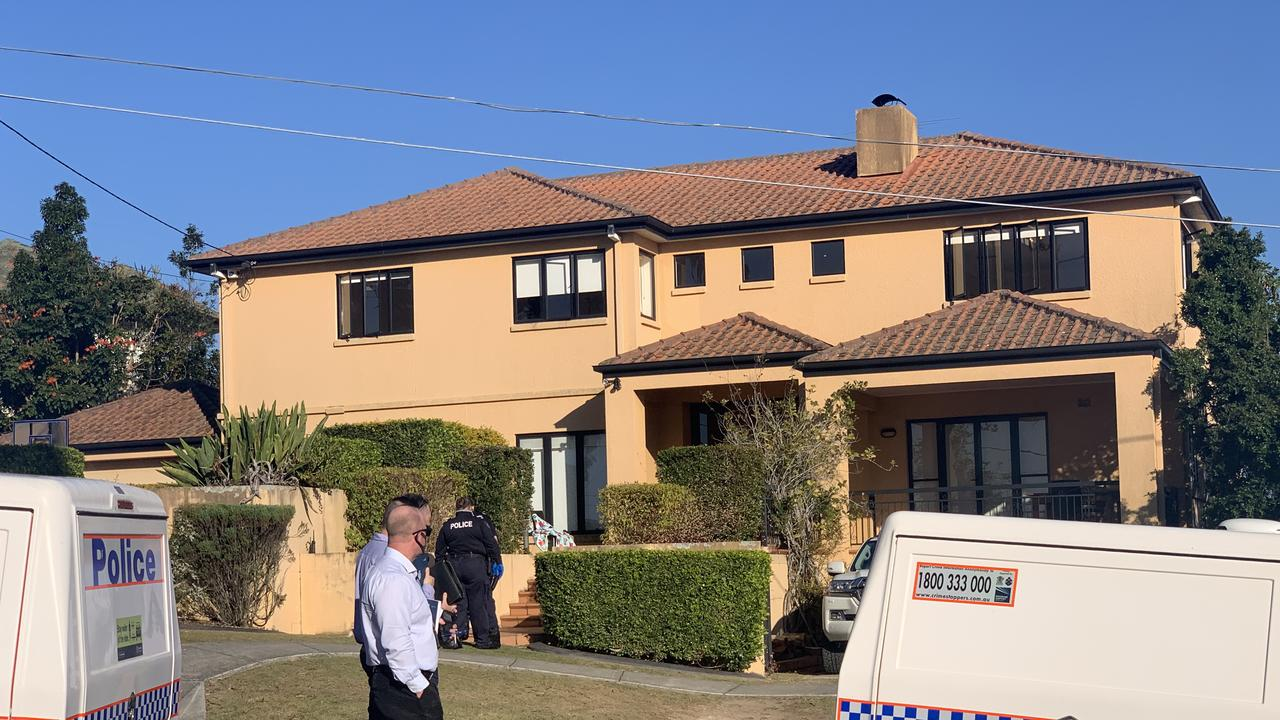 A third teenager has been charged with attempted murder following an alleged violent home invasion in Coorparoo.