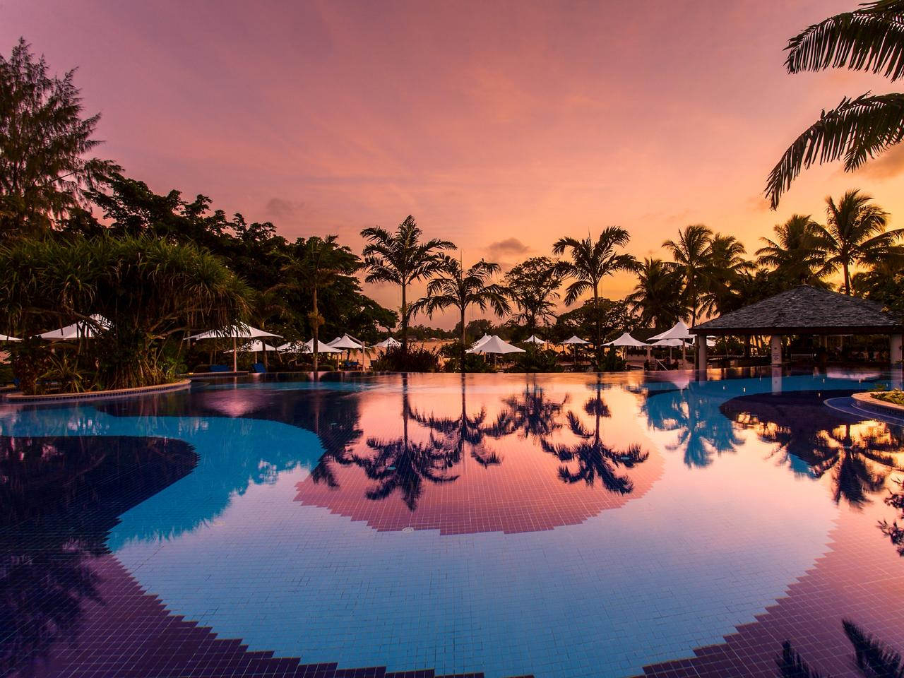 Supplied Travel JULY 15 2018 DEALS Warwick Le Lagon in Vanuatu. For use with Spacifica Travel copy