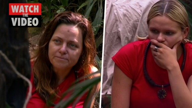 I'm A Celeb 2021: Toni Pearen reveals disturbing incident with a director as a young girl
