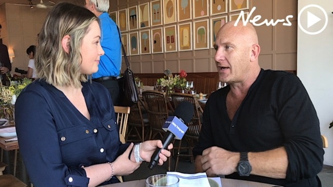Delicious Sydney: Matt Moran on National Barramundi Day