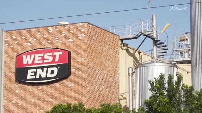 West End Brewery to close