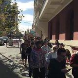 AU WA: Thousands Take Part in Perth Pokemon Go Walk July 10