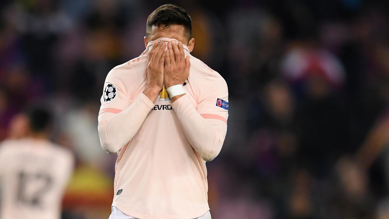 Alexis Sanchez's Manchester United nightmare could finally be set to end.