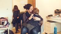 5 ways to help your kids adjust to school again